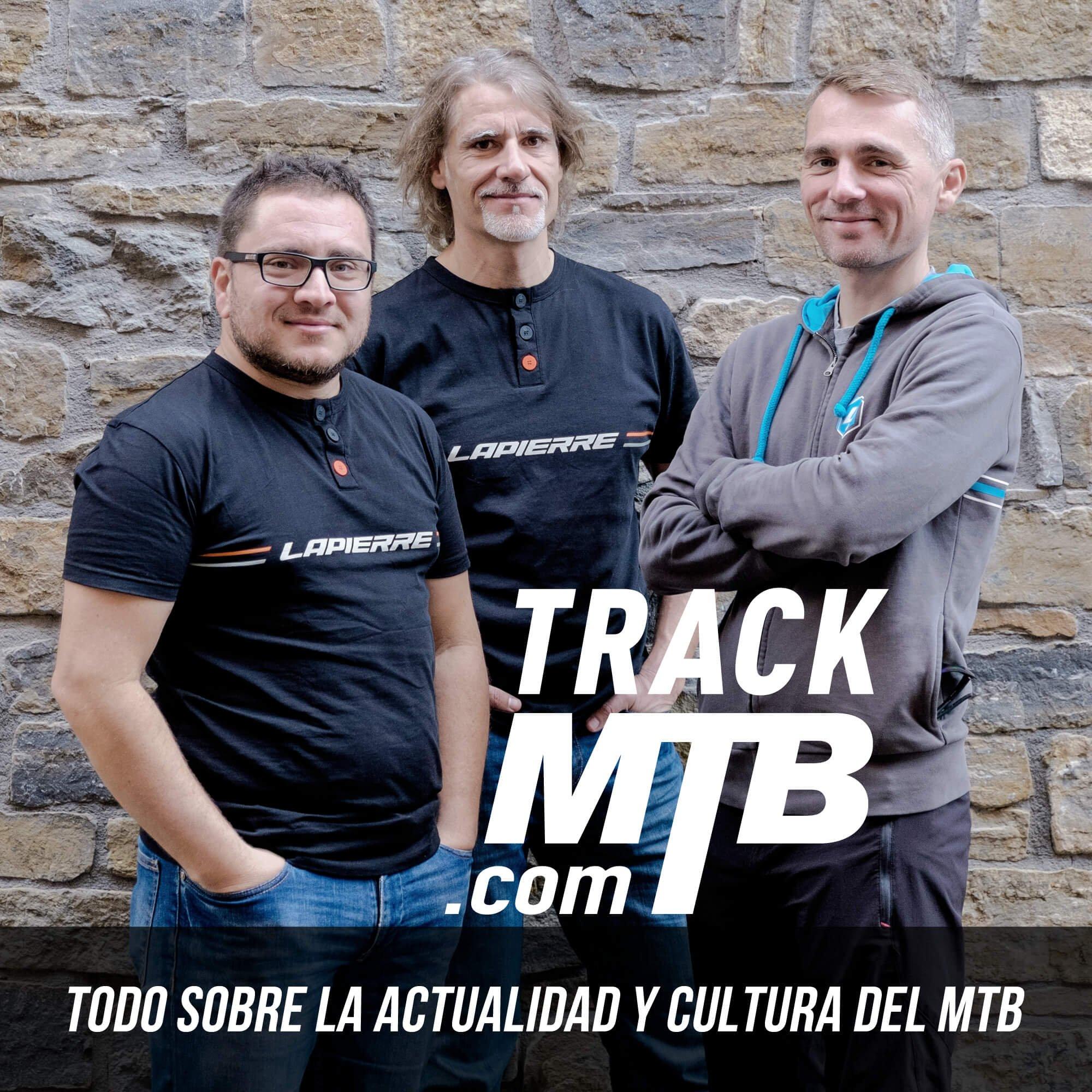 Ep 60 Joana Monteiro Nos Desnuda Test Productos Mrp Track Mtb