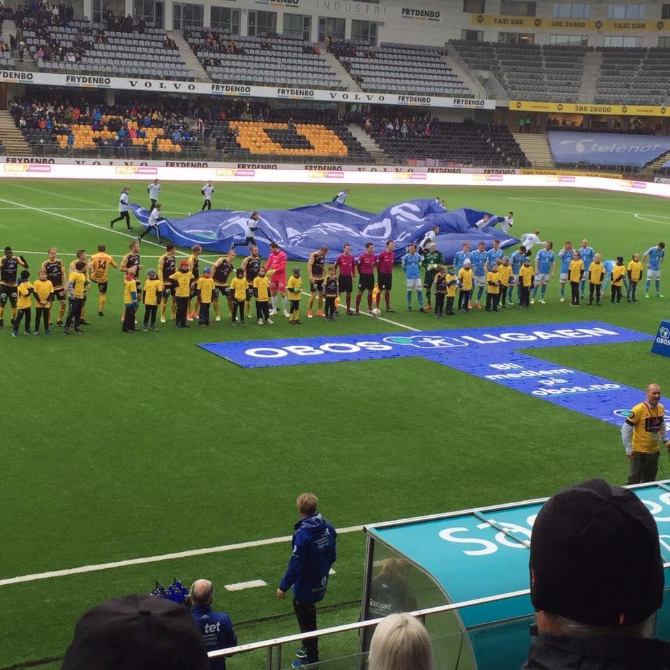 #8 Starts status, interessen for norsk fotball og 4.div m/Mathias Navjord