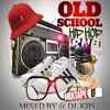 Old school Hip Hop & RnB mix by @DJ_KBS Mixtape.1