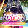 ★ BASHMENT NATION ★ Official Mix Cd Sat 17th June @ BOX H9, N18 3HT (Mixed By Celebrity Raven)