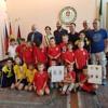 Firmato l'accordo tra Molinense e Polisportiva Sieci