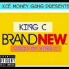 King Ç - Brand New Remix Feat Keyshia Cole