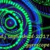 Deep House D.j Sagiv Shvid Gyroscope