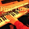 First Time (Kygo & Ellie Goulding) Piano Cover