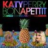 Katy Perry - Bon Apettit (Las Bibas From Vizcaya Apettit Club Radio Remix)