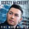 """""""Five More Minutes"""" on Bobby Bones"""