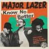 Major Lazer - Know No Better (feat. Travis Scott, Camila Cabello & Quavo)[Instrumental Remake]