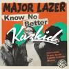 Major Lazer - Know No Better (Kazkid Beatremix) (UPPITCHED FOR COPYRIGHT)
