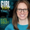 Ep. 14 Guest: The Late Show with Stephen Colbert Writer Kate Sidley
