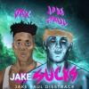 Jake Sucks (Jake Paul Diss Track)