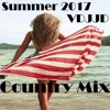 VDJ JD Summer 2017 Country Mix