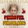 PERRO FIEL x FER PALACIO x SHAKIRA Ft NICKY JAM