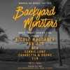 Carabetta & Doons @ Backyard Monsters Open Air (5 - 29 - 17)