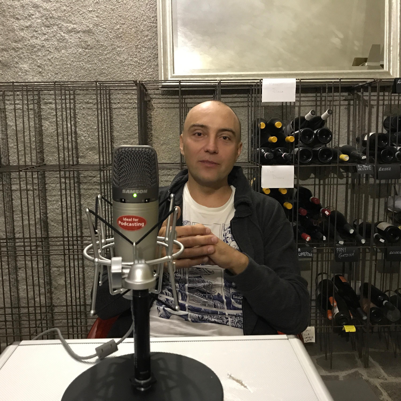 CZ Podcast 171 - Převážně nevážně