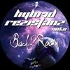 B2R - Twisted Minds [Hybrid Rezistanz 08]