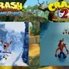 Crash Bandicoot 2 - Crash N. Sane Trilogy - Bear it Soundtrack - Mix