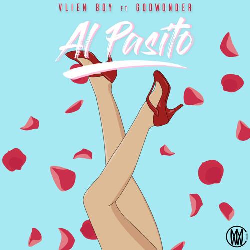Vlien Boy feat. Godwonder - Alpasito (Original Mix)