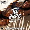Orlando Octave - Too Hype [Tanlines Riddim]
