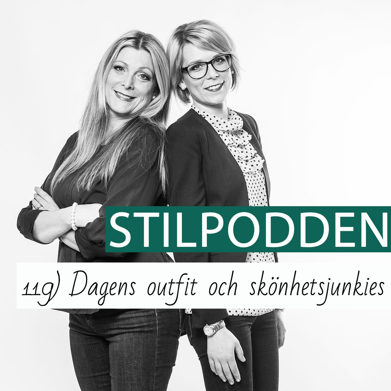 STILPODDEN