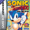 Sonic the Hedgehog 1 (GBA) - Green Hill Zone