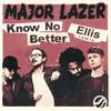 Major Lazer - Know No Better (Ellis Remix)[Preview]