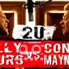 David Guetta ft. Justin Bieber - 2U (Conor Maynard vs. Olly Murs SING OFF)