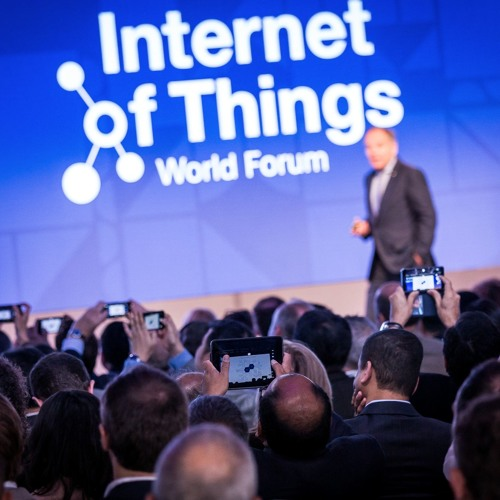 Exclusive Africa-focussed Insights From IoT World Forum 2017