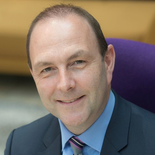 Cisco Africa's David Meads is adamant that technology should benefit the average African citizen