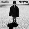 The Killers Ronnie Vannucci On The Man Mp3