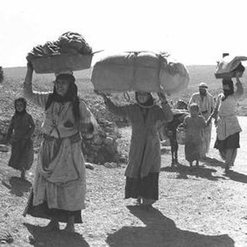 Seven decades of Nakba