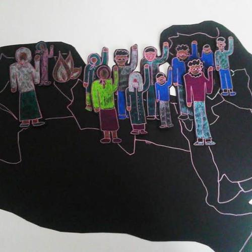 Siria: mitos de una primavera árabe inconclusa