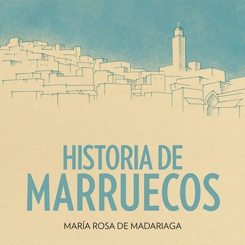 """Presentación de """"Historia de Marruecos"""""""