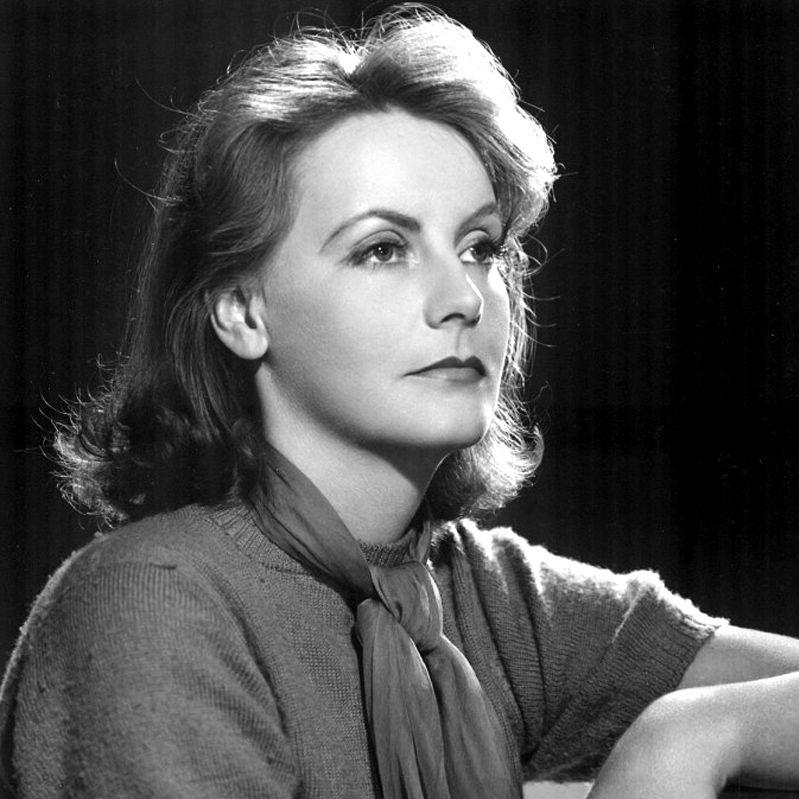 Greta Garbo : Le Filmographe - Part 1