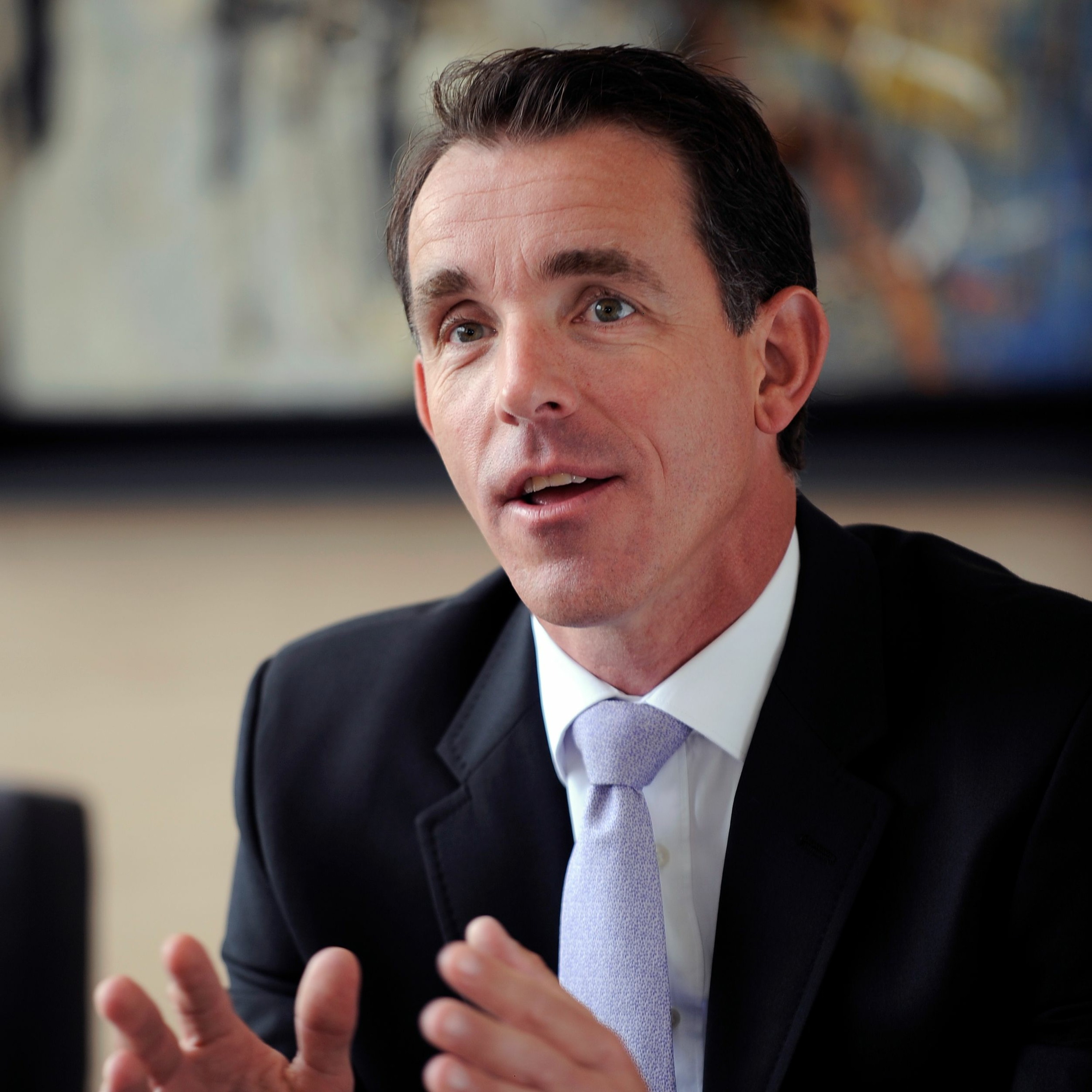 Anton Jooste outlines what's at stake if Africa doesn't gear up for the new digital economy