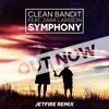 Clean Bandit - Symphony Feat. Zara Larsson (JETFIRE REMIX & Project Template)