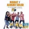 Morat Ft. Alvaro Soler - Yo Contigo, Tú Conmigo (Irvin Geovany Remix) D E M O