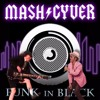 FUNK IN BLACK (a MashGyver mashup: AC/DC & Mark Ronson with Bruno Mars) ~ [tempo shifted]