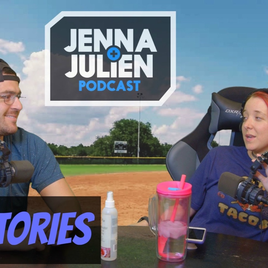 Jenna & Julien Podcast