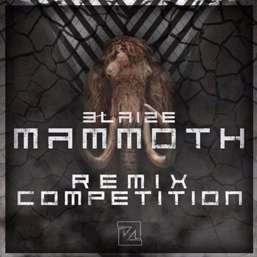 Blaize - Mammoth (NOCTURNE Remix)
