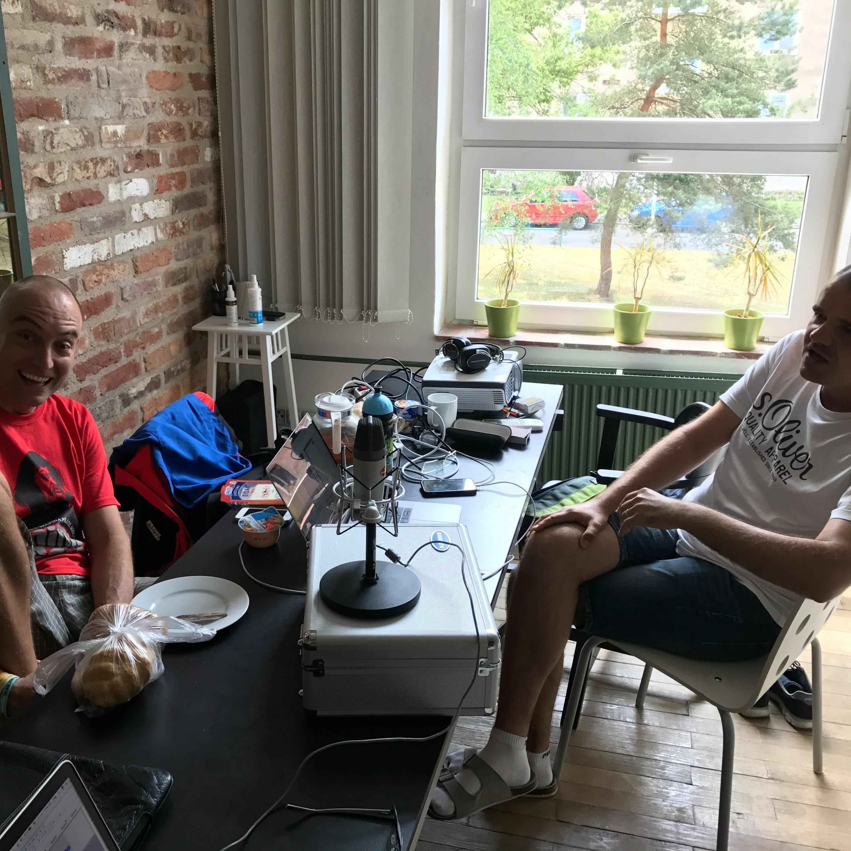 CZ Podcast 173 - Serverless