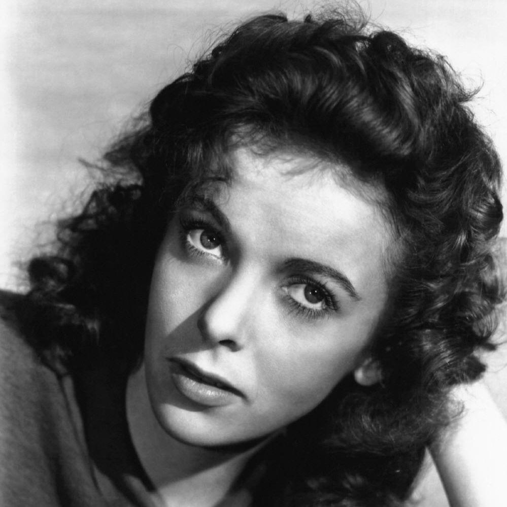 Ida Lupino : Le Filmographe
