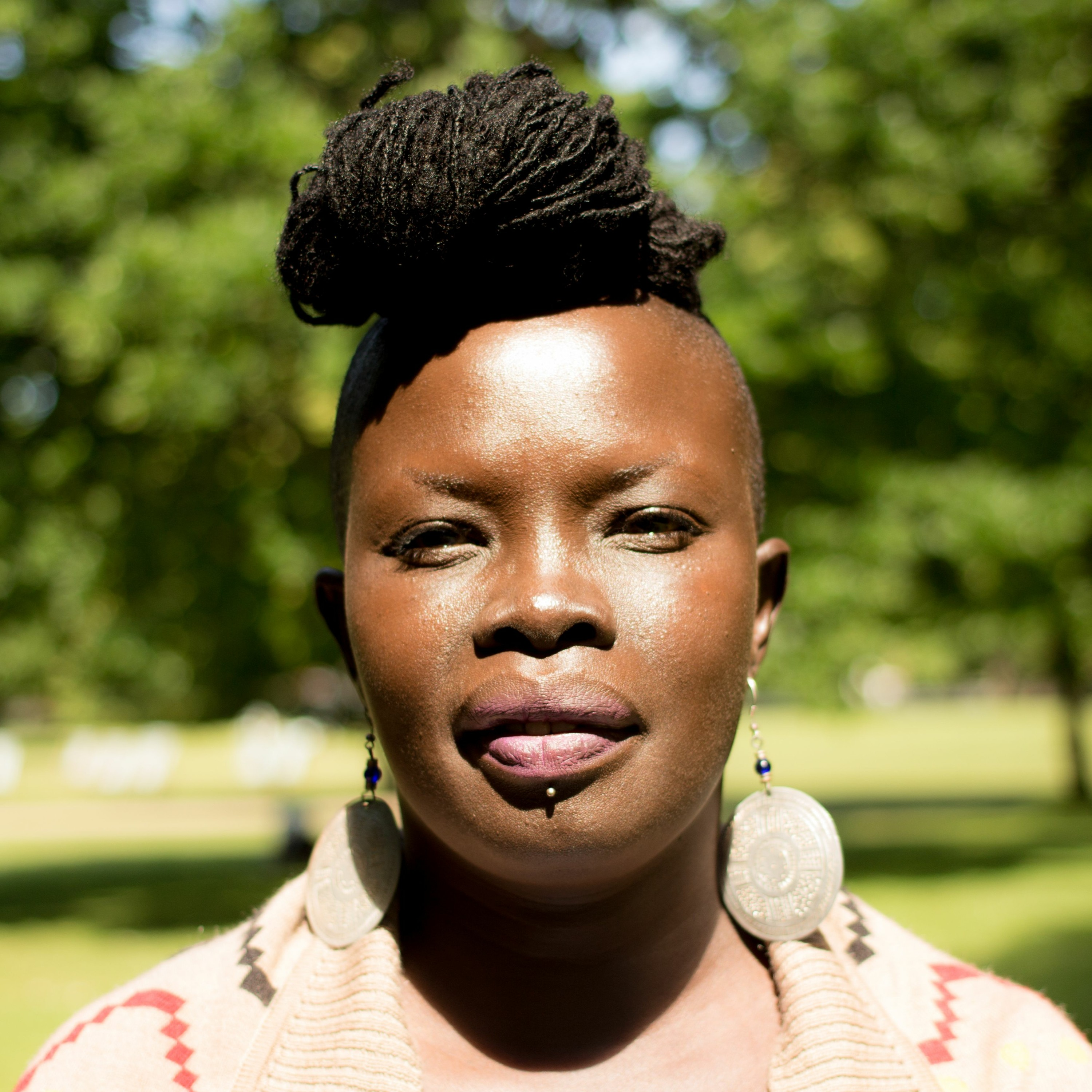 From refugee to MBE: How Akuja de Garang became a champion for girls' education in South Sudan