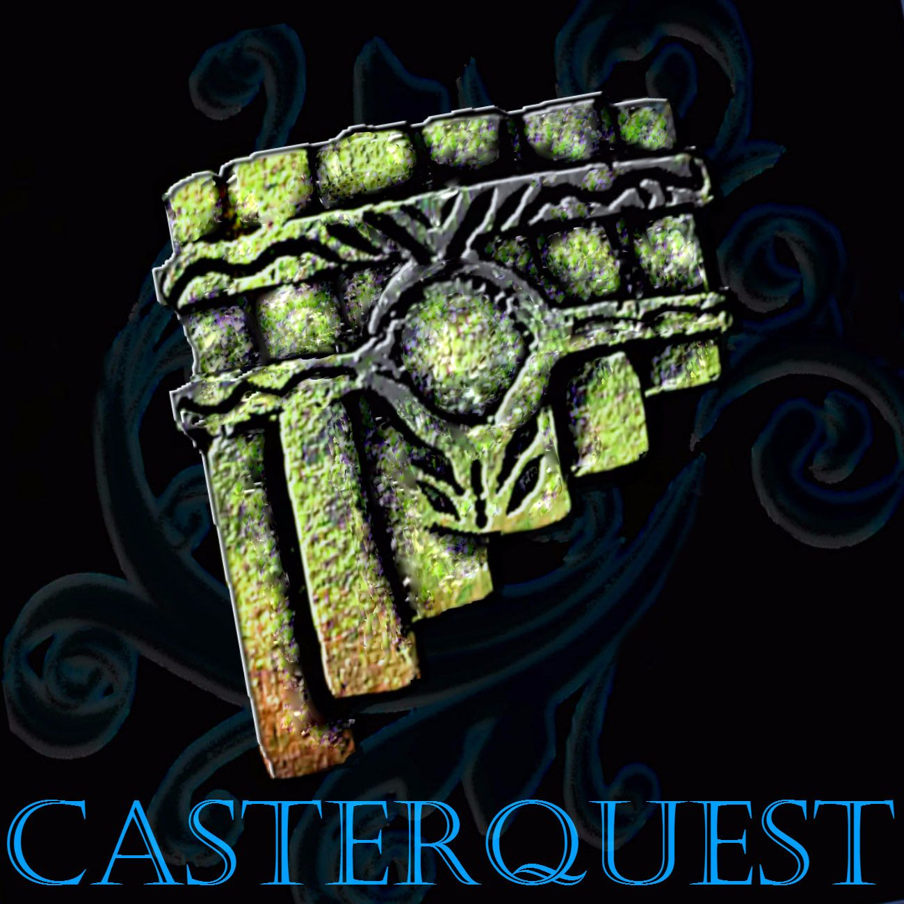 CasterQuest: The Kingkiller Chronicle Book Club