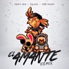 EL AMANTE REMIX - Nicky Jam ❌ Ozuna ❌ Bad Bunny