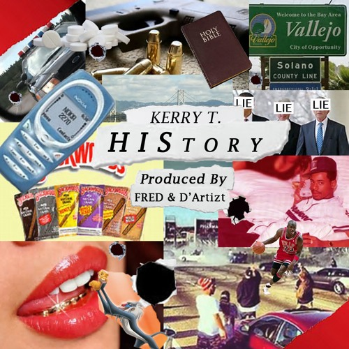 9. The Future Ft. Eyez by Kerry T.