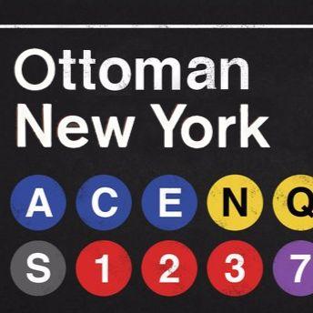 Ottoman New York