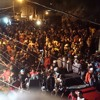 MC FABINHO OSK - NO BAILE DO 11, TA COM JOELHO RALADO ( DJ ARTHUZIIN E DJ VK )