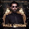 HALIL VERGIN - Turkish From Europe 2017 SUMMER TIME