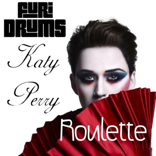 Katy perry roulette testo
