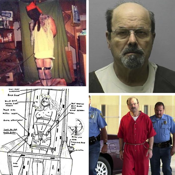 dennis lynn rader the btk killer The most likely answer to the dennis rader question is that he is compulsive, however that was partnered with the release of the novel about the btk killer rader was excited by the new releases.
